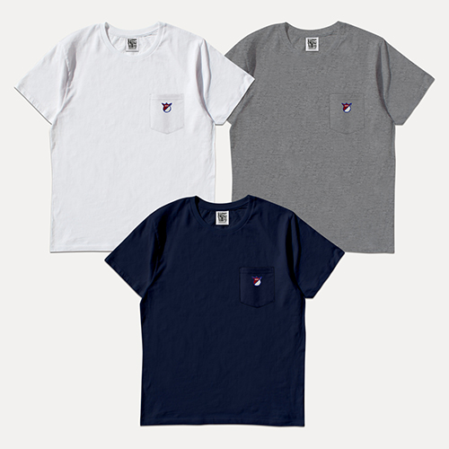 KKV Wappen Pocket T-shirt