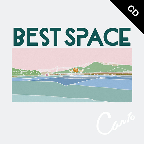 【CD】CAR10 - Best Space