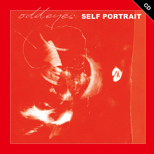 【CD】 odd eyes - SELF PORTRAIT